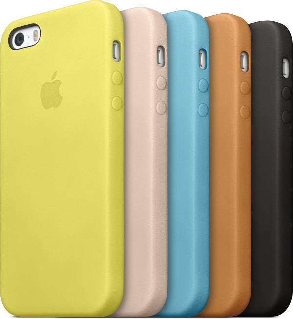 Cases dos iPhones 5s