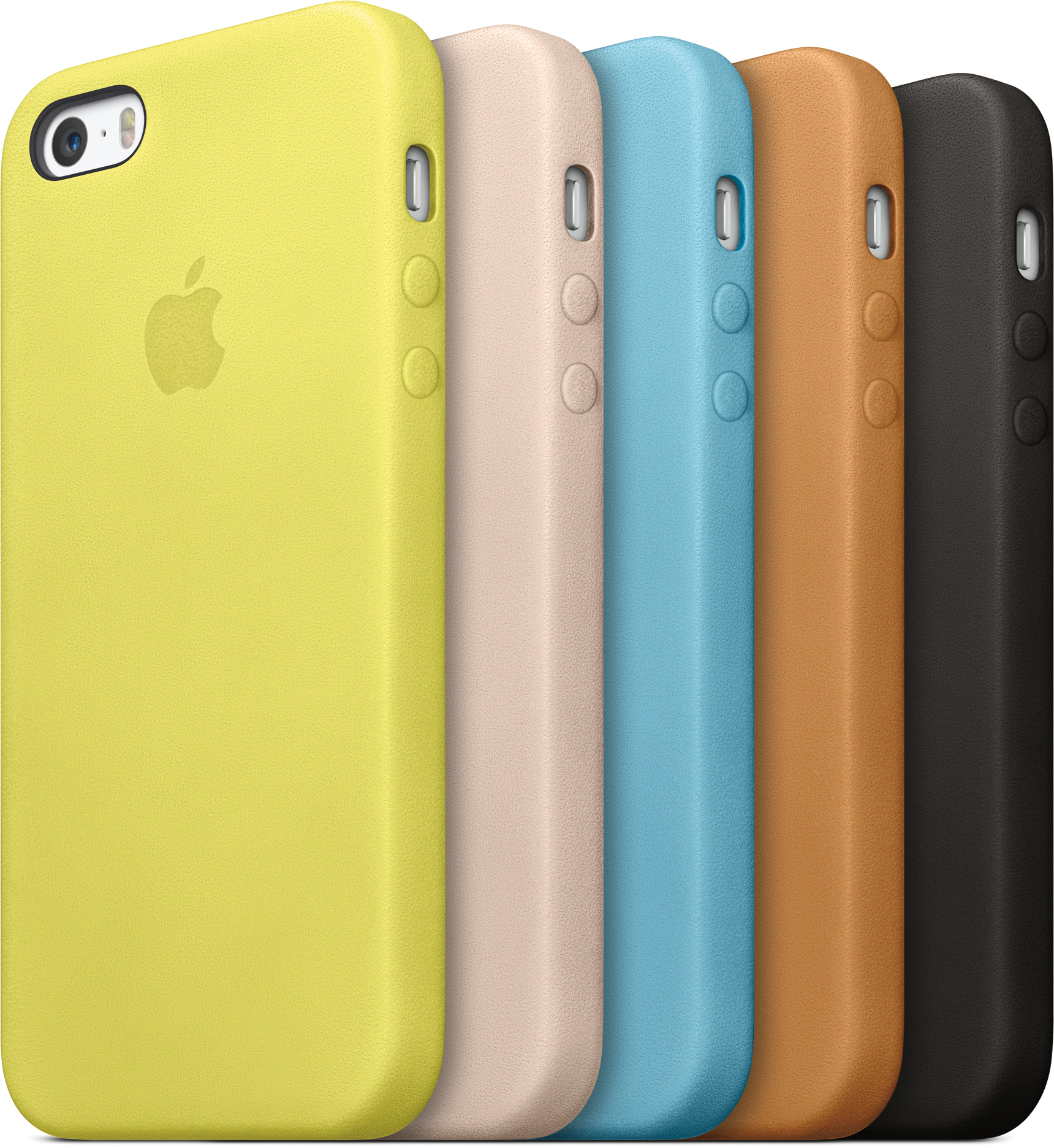 Cases dos iPhones 5s