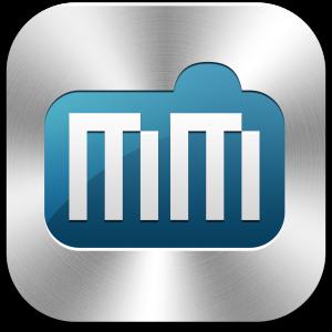 Ícone - MacMagazine para iOS