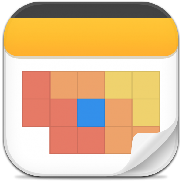 Ícone do app Calendars 5 para iOS