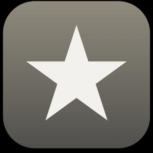 Ícone do app Reeder 2 para iOS