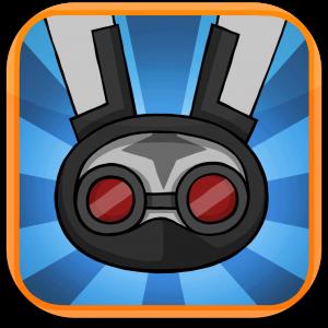 Ícone do jogo Ninjin para iOS