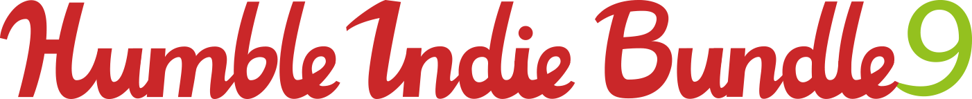 Logo do Humble Indie Bundle 9