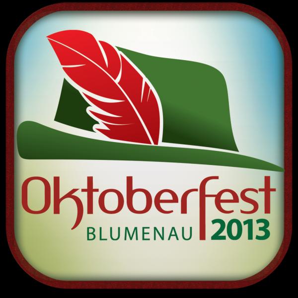 Ícone do app Otoberfest Blumenau 2013 para iPhones/iPods touch