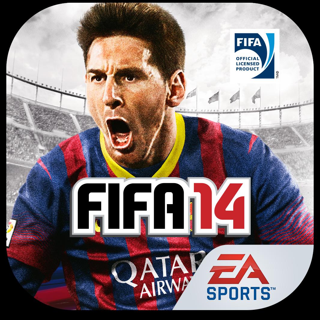 Ícone - FIFA 14