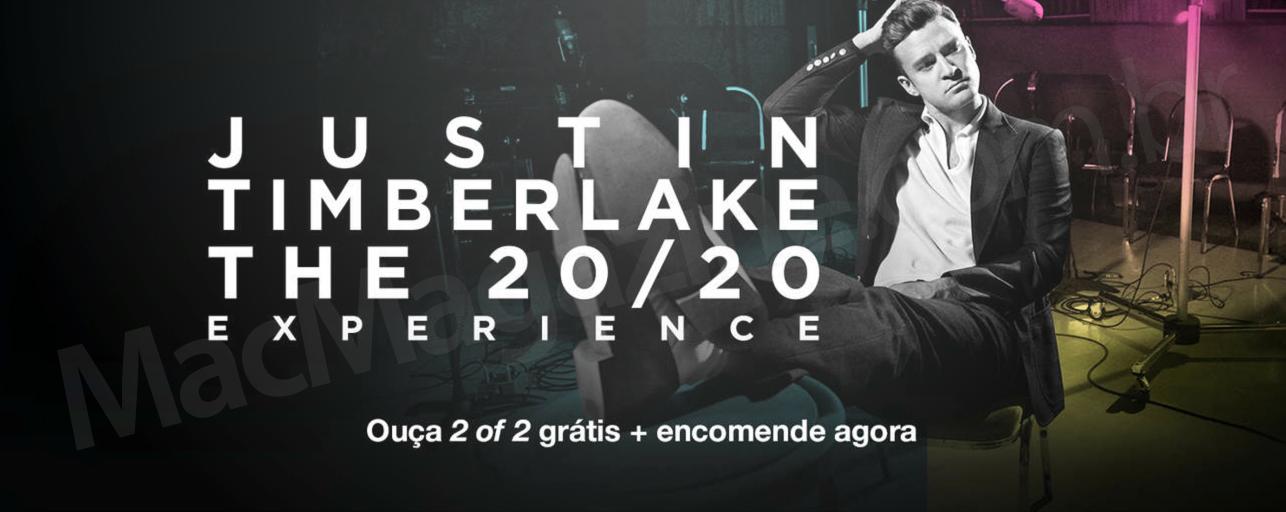 Justin 20/20
