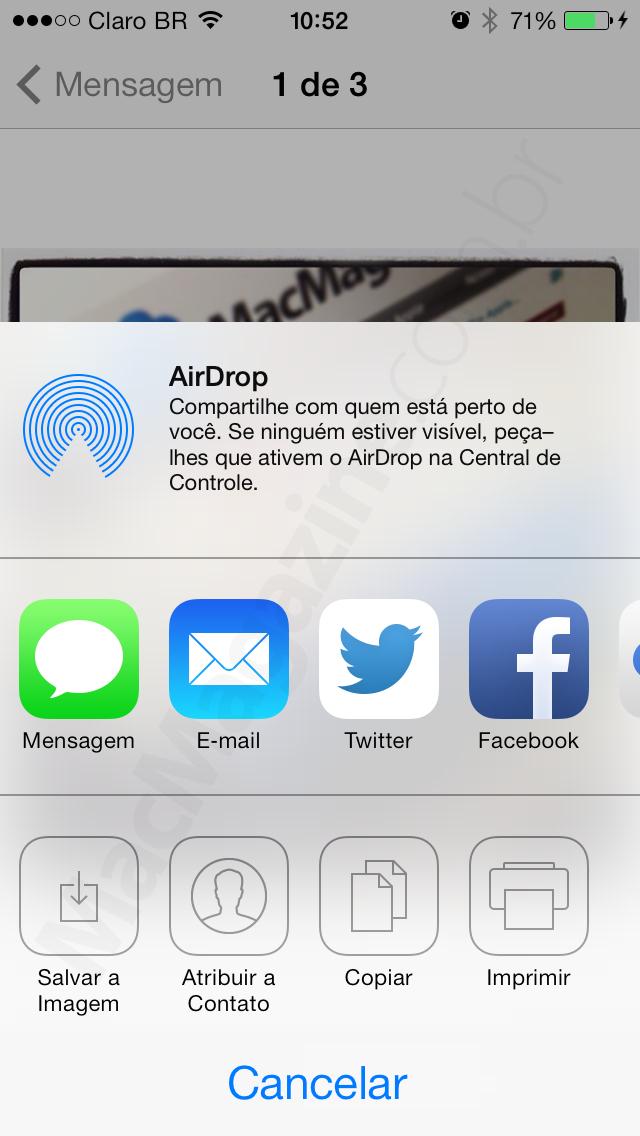 Lidando com arquivos ZIP no iOS 7