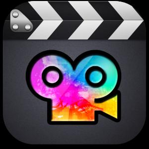 Ícone do app Estúdio Stop Motion para iOS
