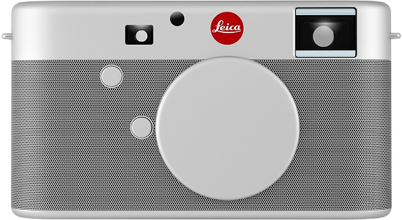 Leica M (RED)