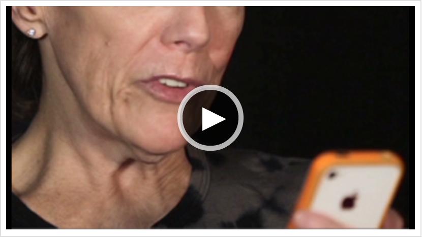 Susan Bennett, a voz da Siri