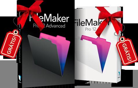 Compre Um, Leve Dois! - FileMaker