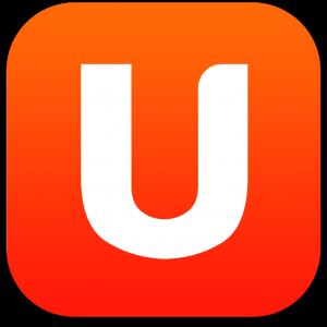 Ícone do app Uttr