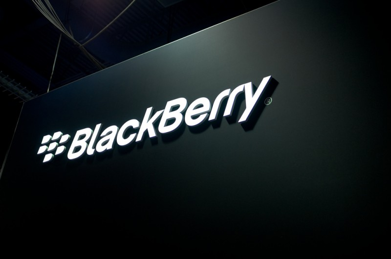 Logo da BlackBerry