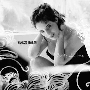 "Capa - Single ""Mercado"", da cantora Vanessa Longoni"