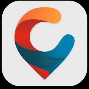Ícone do app VagaCerta para iPhones/iPods touch