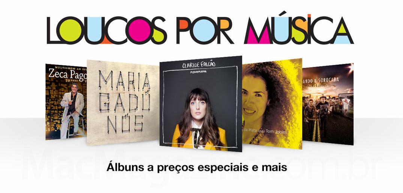 Loucos por Música - iTunes Store