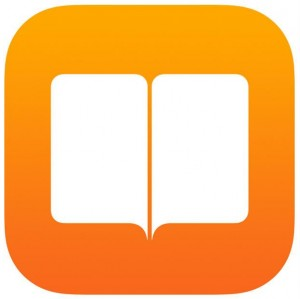 Novo ícone do app iBooks para iOS