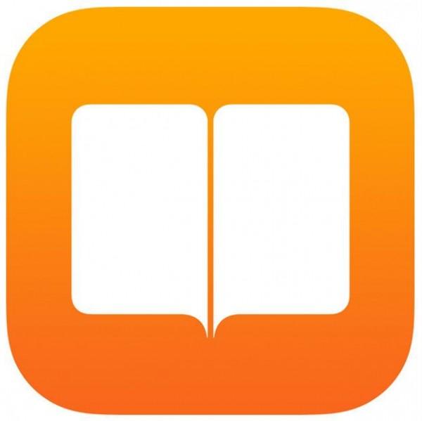 Novo ícone do app iBooks para iOS