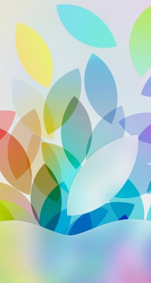 Wallpaper criado por Surenix - iPhones 5/5c/5s