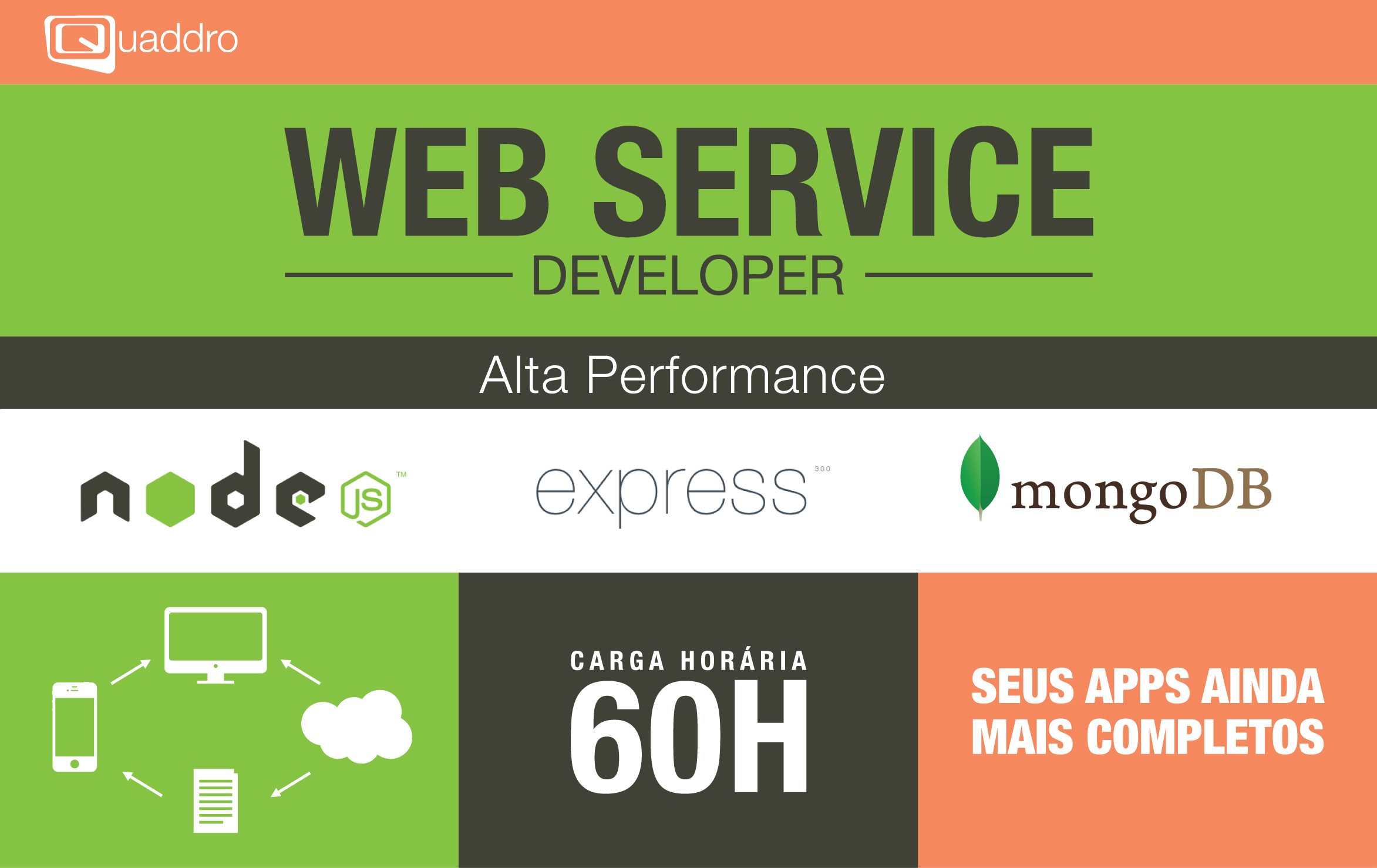 Quaddro - Web Service Developer