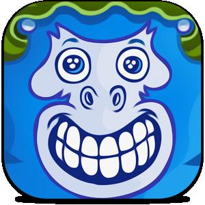Ícone do jogo Fruits'n Tails para iOS