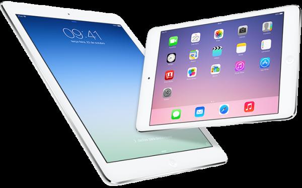 Comparativo: veja exatamente o que mudou nos iPads com a chegada dos novos modelos | MacMagazine.com.br