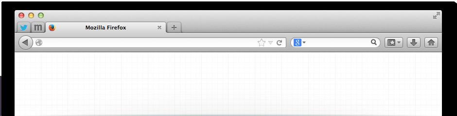Firefox para Mac