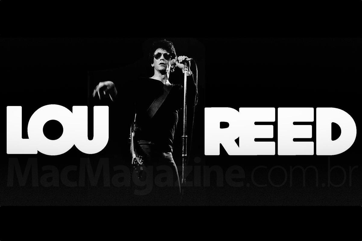 Tributo a Lou Reed