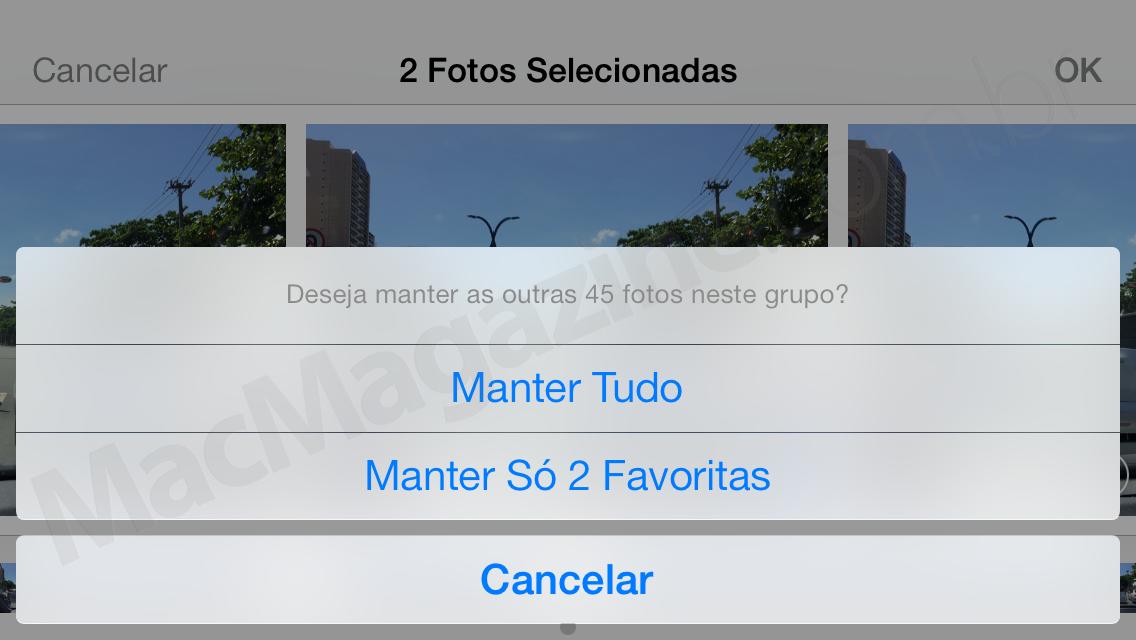 Testando o recurso fotográfico modo contínuo, do iPhone 5s