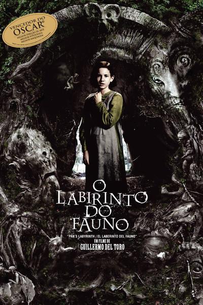 Filme - O Labirinto do Fauno