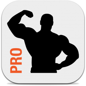 Ícone - Fitness Point Pro