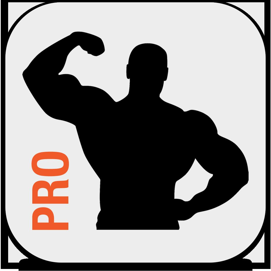 Ícone - Fitness Point Pro