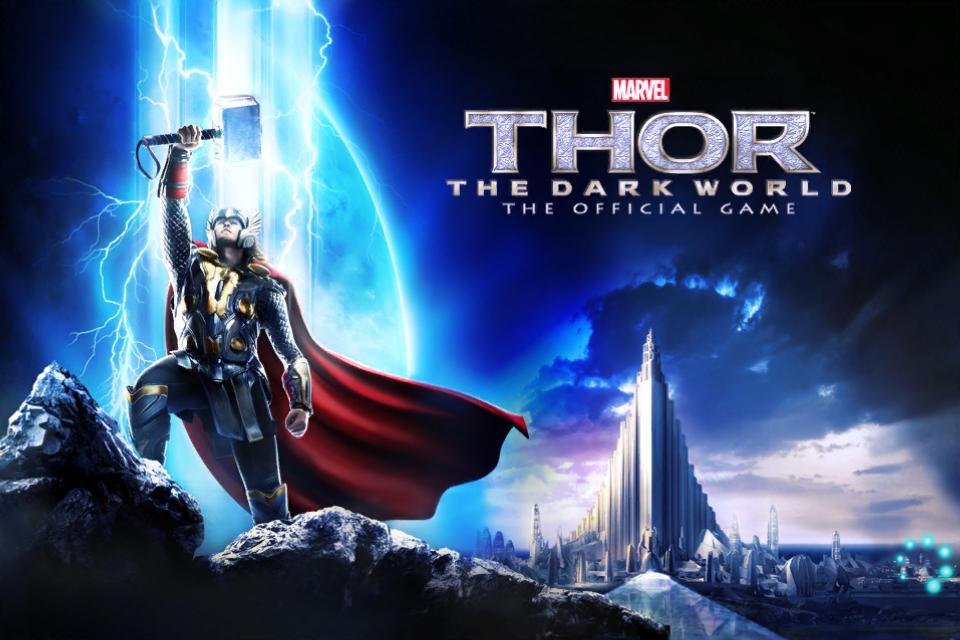Screenshot de Thor
