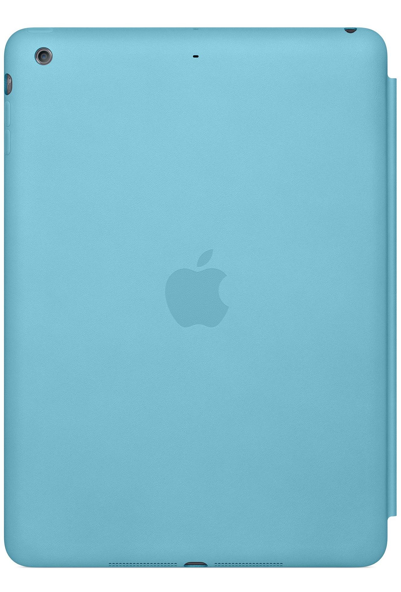 Smart Case azul para iPad Air