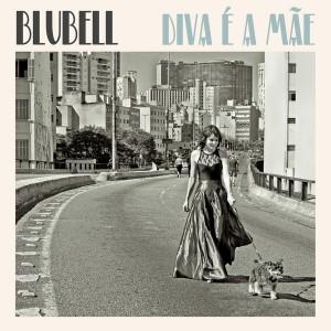 """Capa do álbum """"Diva É a Mãe"""""""