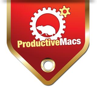 Ícone do pacote Productive Macs