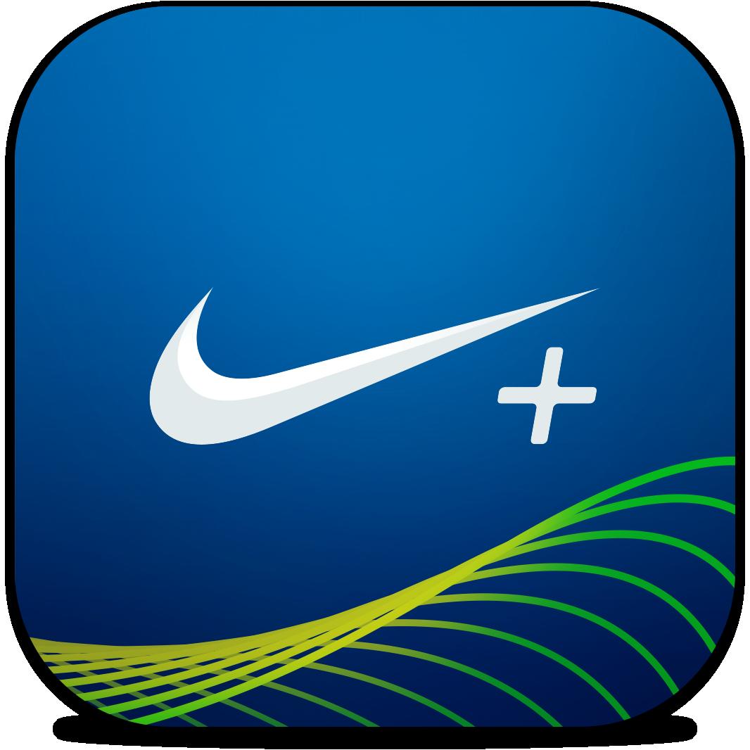 Ícone - Nike+ Move