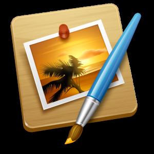 Ícone - Pixelmator