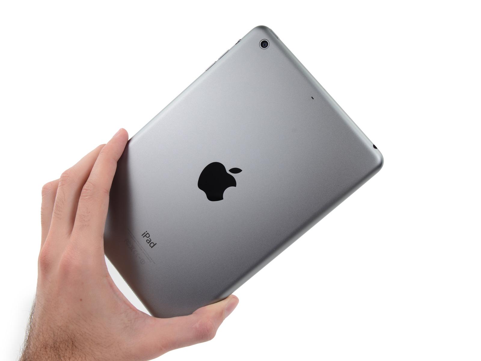 Desmontagem do iPad mini de segunda geração - iFixit