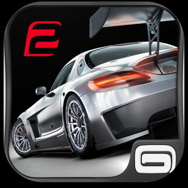 Ícone - GT Racing 2
