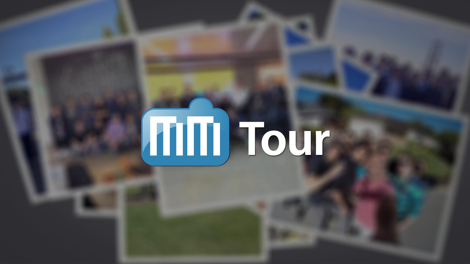 Vídeo oficial do MM Tour