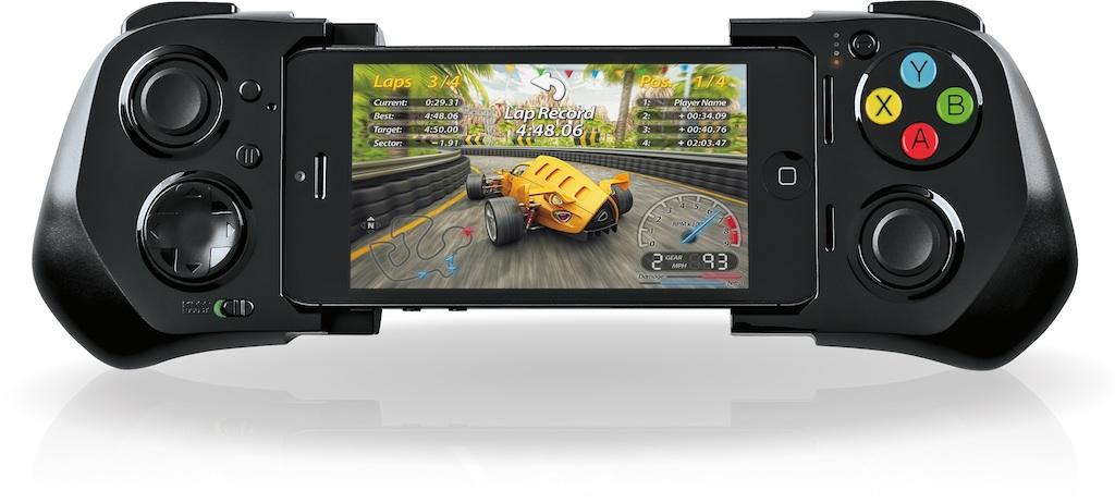 Controle de jogos Acer Power para iGadgets