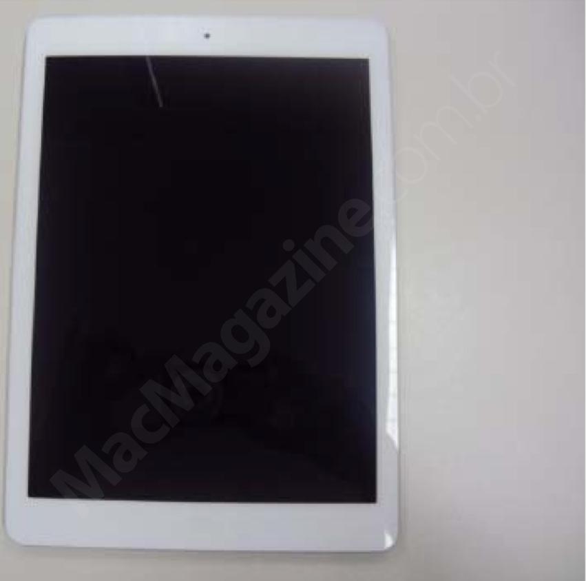 Foto - iPad Air