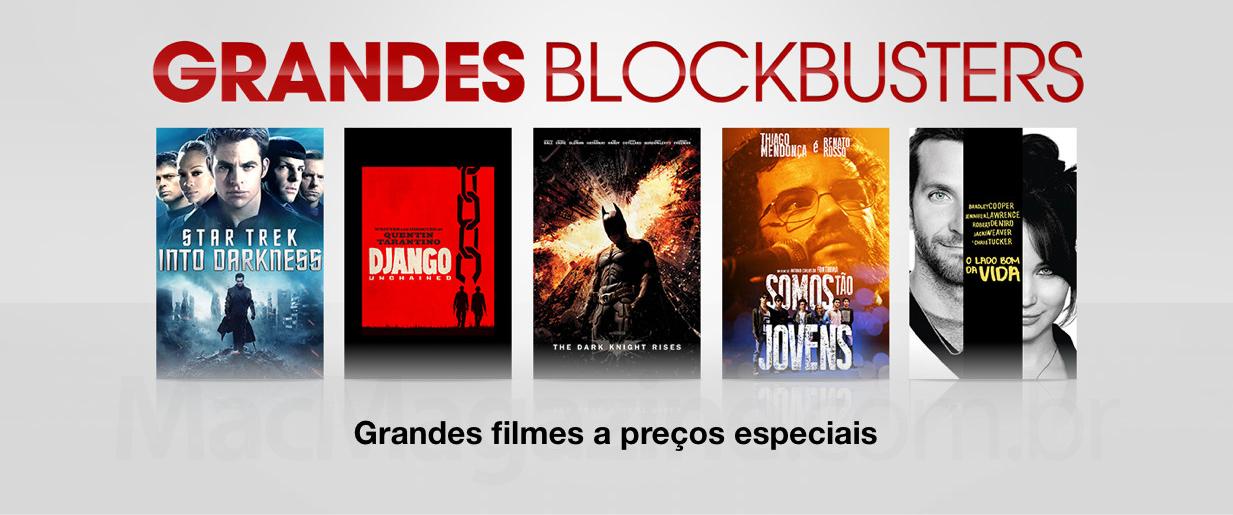 Grandes Blockbusters