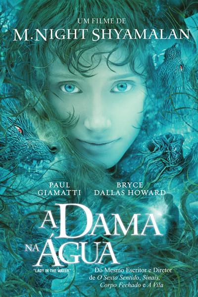 Filme - A Dama na Água