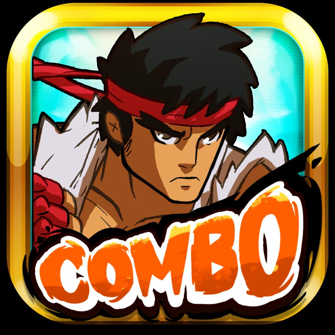 Ícone do jogo Combo Crew para iOS