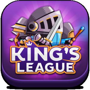 Ícone - King's League: Odyssey