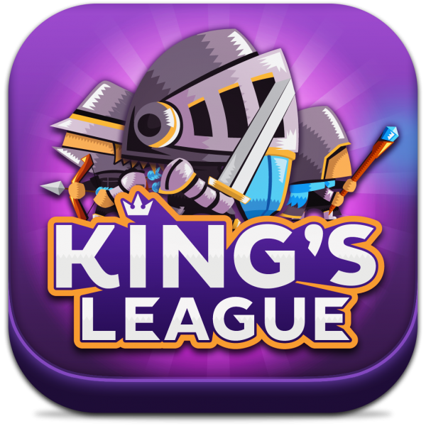 Ícone - King's League: Odyssey