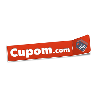 Logo - Cupom.com