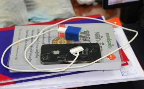 ↪ Mais uma morte relacionada com iPhones e carregadores falsos, agora na Tailândia | MacMagazine.com.br